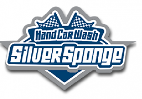 Silver Sponge Car Wash