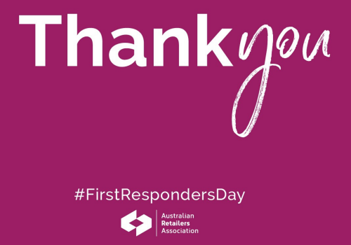 First responders day offers