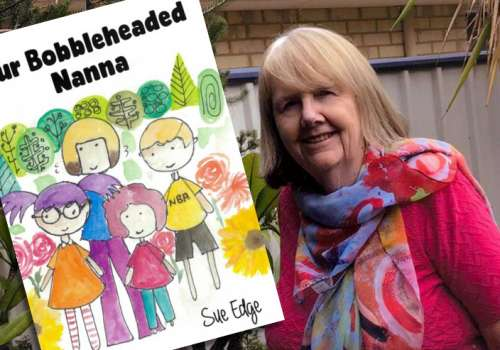 Family Storytime with Sue Edge