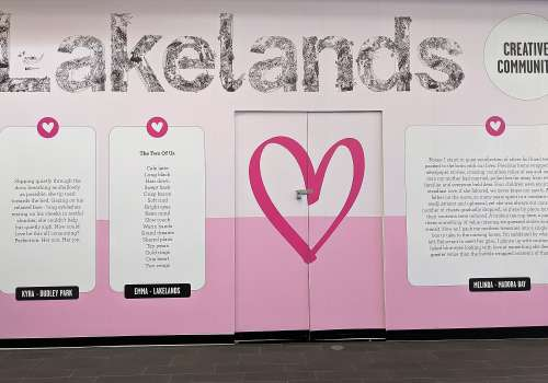 Lakelands Short Stories