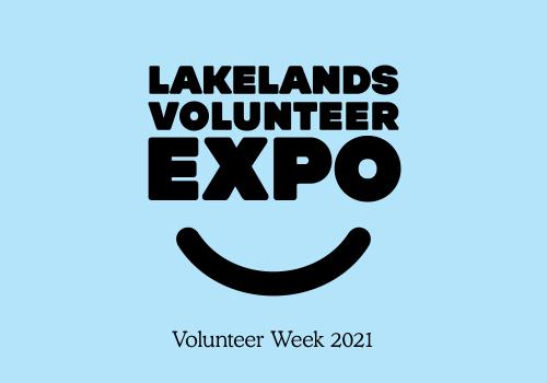 Lakelands Volunteer Expo
