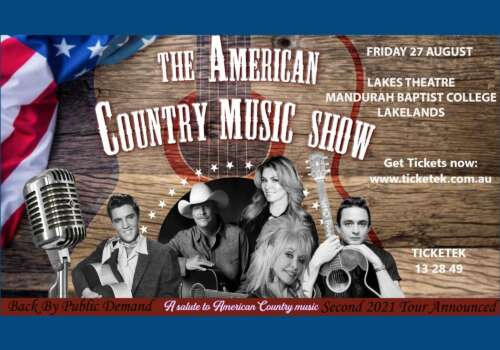 American Country Music Show